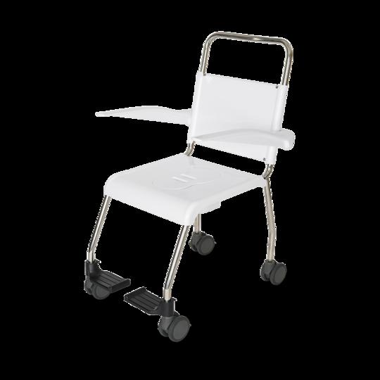 伽玛移动卫生椅