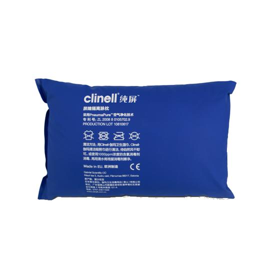 CWP1-伽玛屏障隔离枕垫=540尺寸
